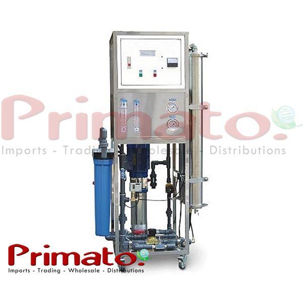 Osmosis inversa profesional  Primato RO6000