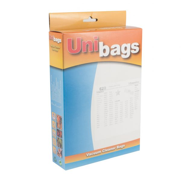 Vacuum Cleaner bags for Bosch, Siemens, Hoover and others Primato 620D