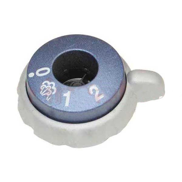 Válvula central para olla de presion Clipso azul. Primato 31554554