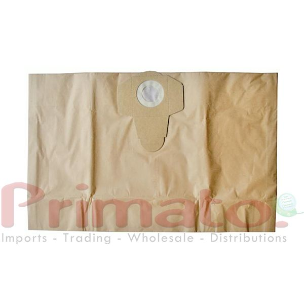 Vacuum Cleaner Paper Bags suitable for Karcher and Parkside. Primato 1300