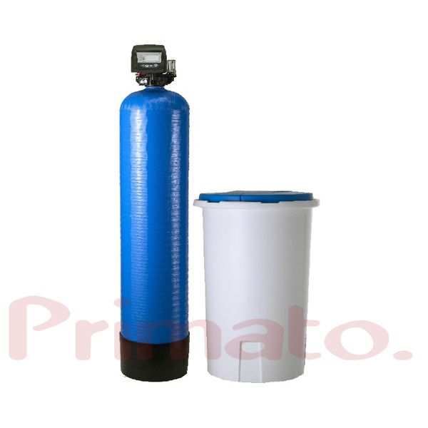 Αποσκληρυντής νερού Primato Classic 100