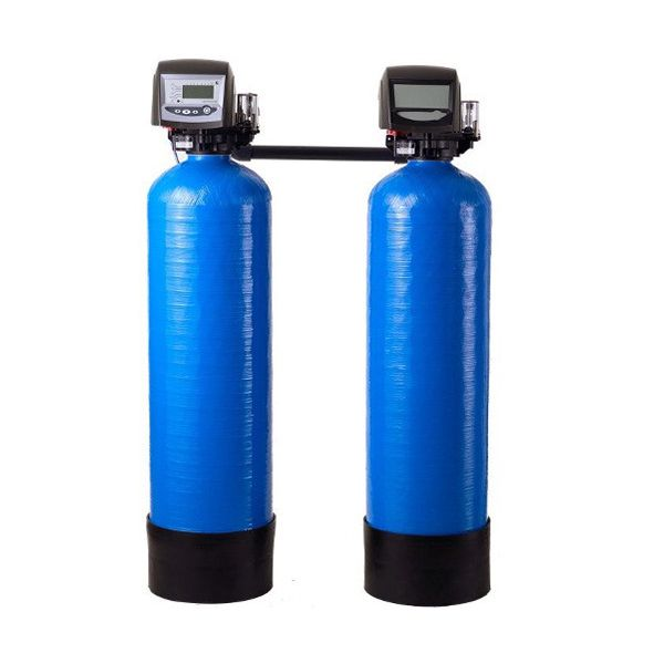 Water Softener Primato TWIN 50