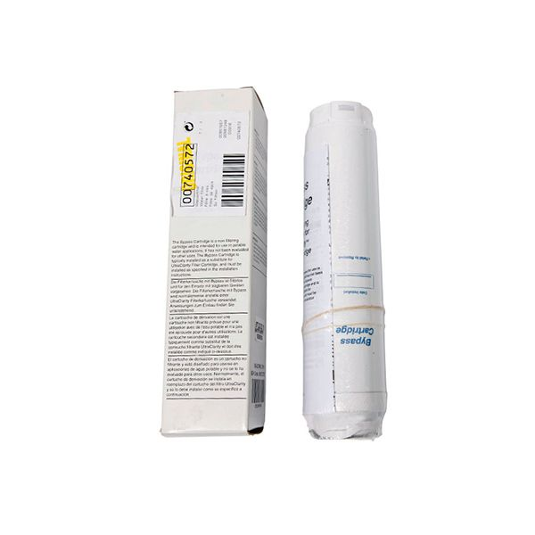 Water filter for Bosch and Siemens refrigerators. Primato 87.20.20.10