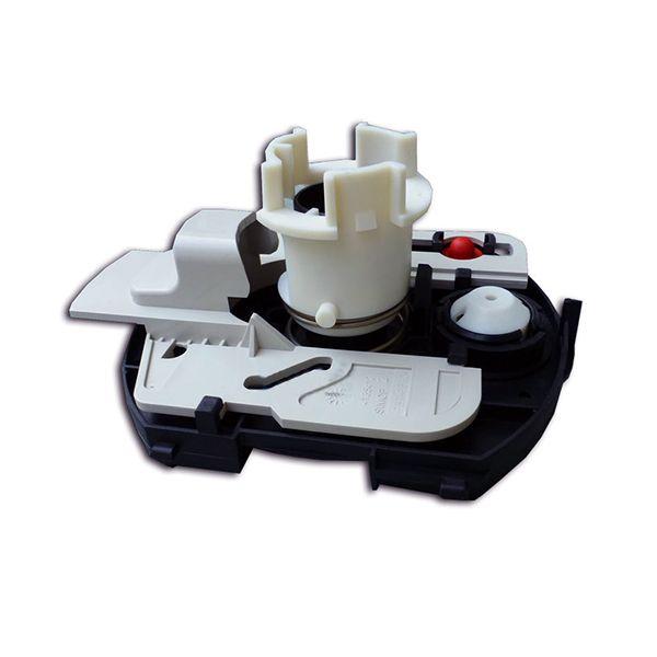 Μηχανισμός χειρολαβής καπακιού χύτρας SEB TEFAL. Primato 80.55.45.39
