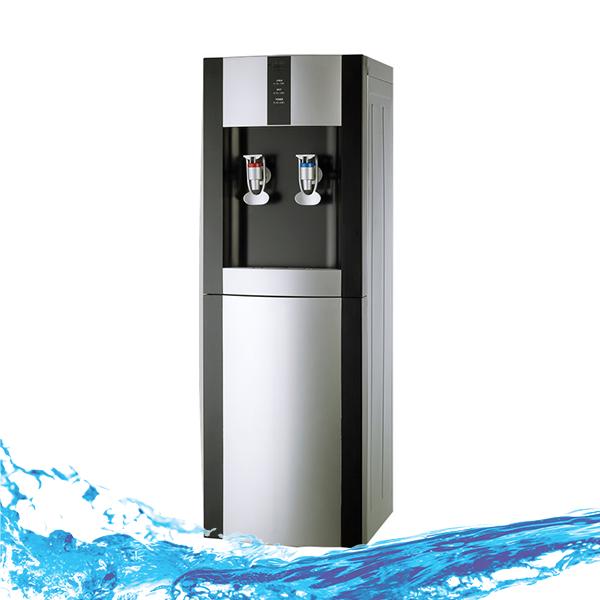 Kühler mit Wasserfilter. Primato VI 420 STAND