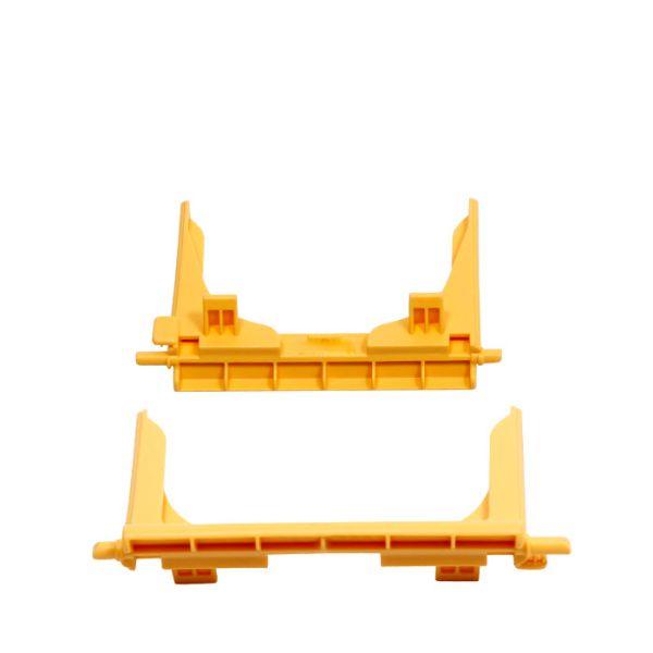 Apoyo - Soporte para bolsa de aspirador BOSCH - SIEMENS SAMSUNG. Primato 61.80.63.10