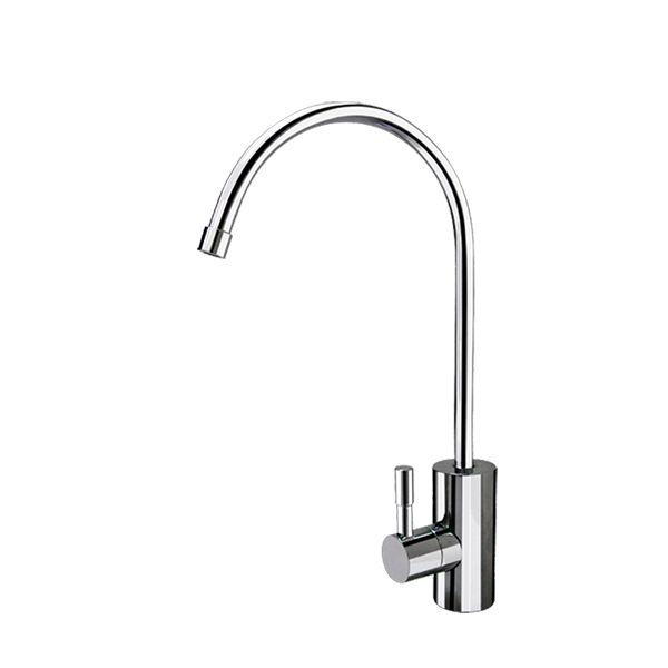 Deluxe Wasserhahn für Wasserfilter Untertisch. Primato Deluxe 102