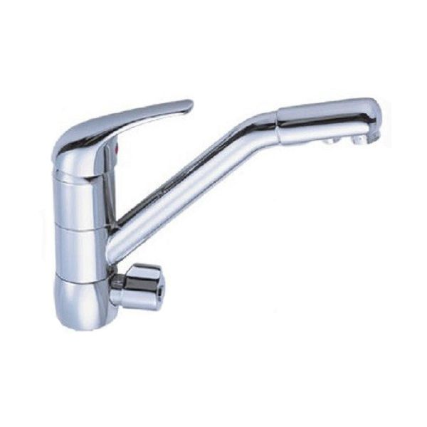 3-way  water filter faucet. Primato Short