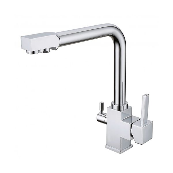 3 way water filter faucet. Primato Square