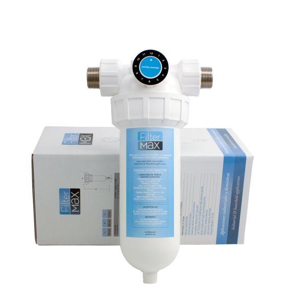 Filtro de agua autolimpiante Puricom 723619