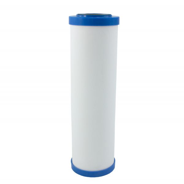 American activated carbon filter AquaCera® with Ceramic, salt reduction, Nanosilver, AquaMetix® and Zeolite CeraMetix® OBE SP W9522651