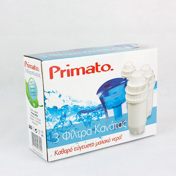 Primato water pitcher cartridge