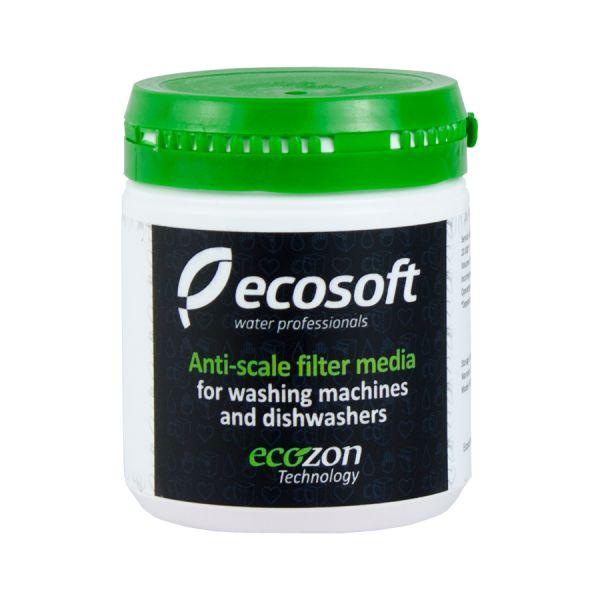 Ecozon filter media for Ecosoft washing machine water filter - 2 refills. Ecosoft PSE200ECOEXP