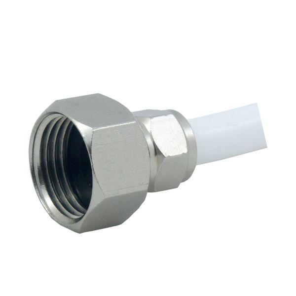 1/2 Zoll Adapter in 3/8 Rohr für Wasserfilter Primato 1238T