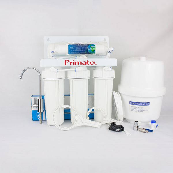 Reverse osmosis with parts and accessories