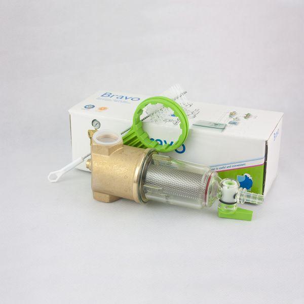 Filtro de agua autolimpiante Primato Bravo