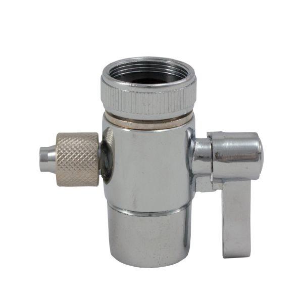 Water filter Diverter 3/8