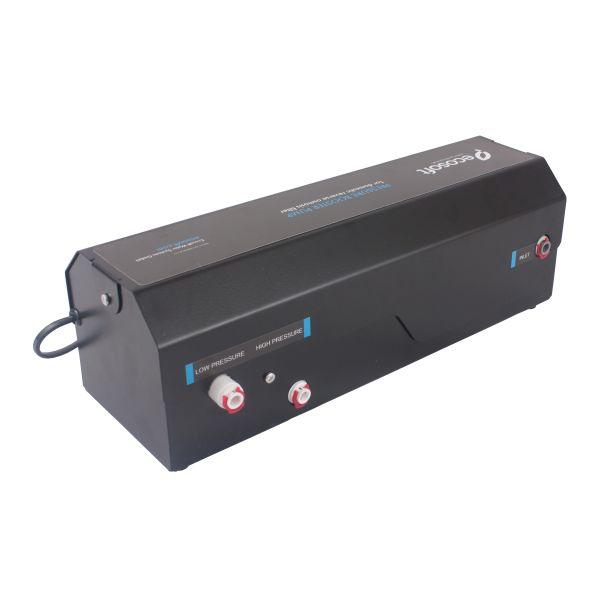 Bomba de agua de ósmosis inversa con protección de baja y alta presión ECOSOFT KPOMPROECO