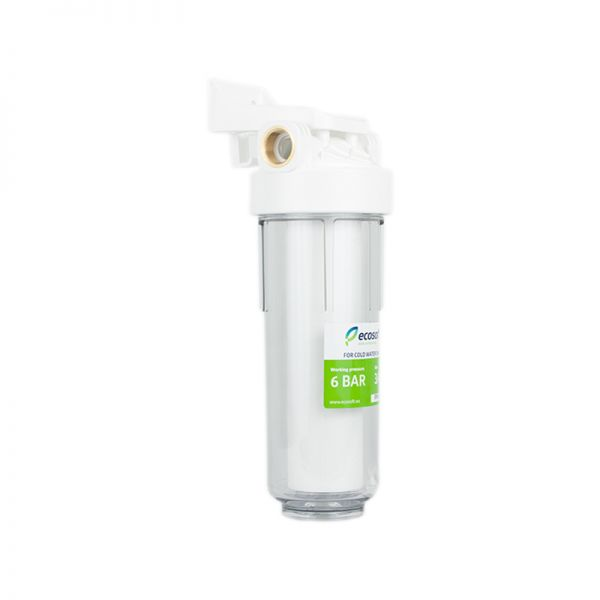 Ecosoft whole house water filter FPV12ECOEXP