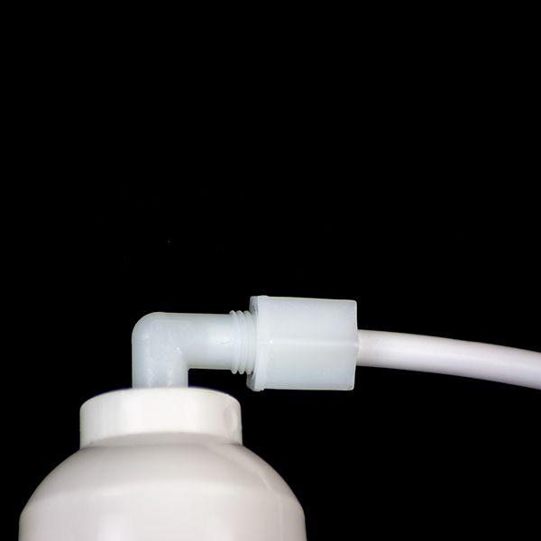 Doppelter Wasserfilter des allgemeinen Typs für Kühlschränke. Primato PPCC