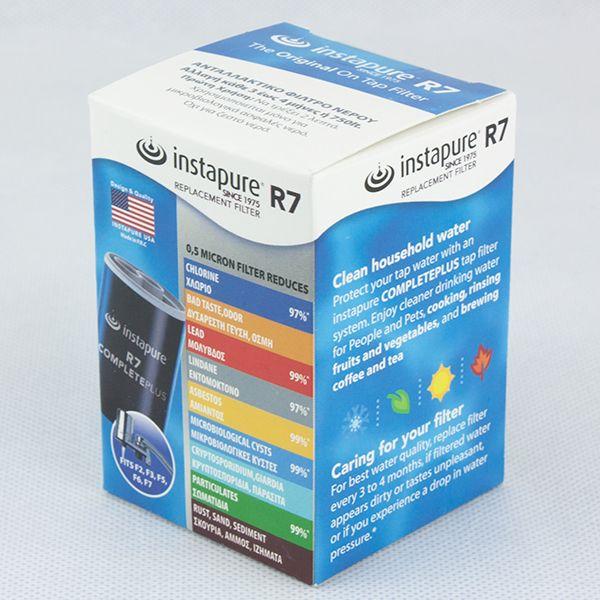 Ersatz wasserfilter Instapure R7