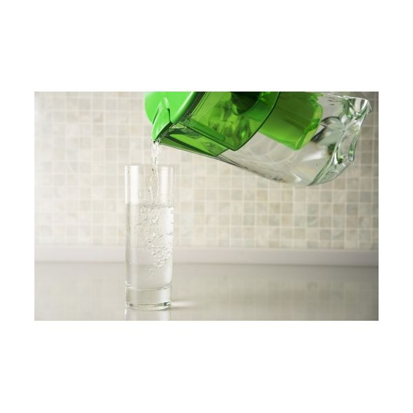 Water filter jug Maxima LIME 5L