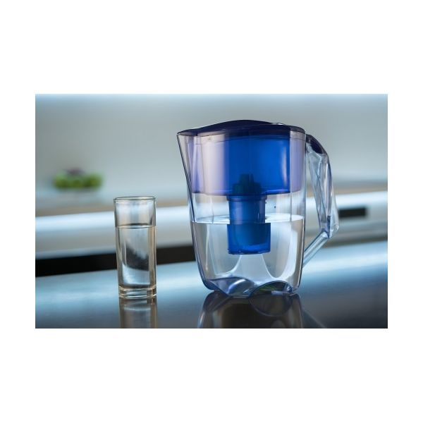 Jarra de filtro de agua. Ecosoft Maxima OCEANA 5L