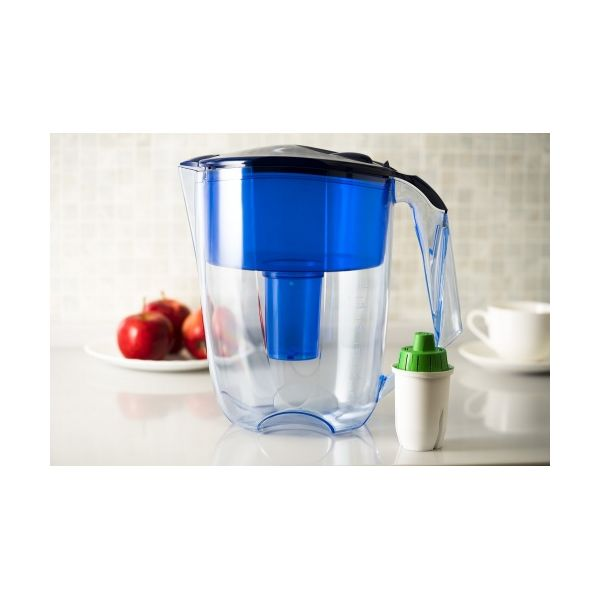 Water filter pitcher Luna OCEANA