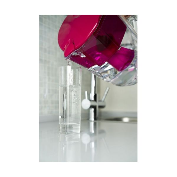 Water filter jug Maxima RASPBERRY 5L