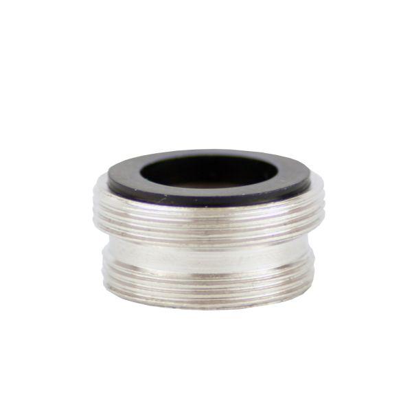 Anillo de metal para filtros de agua. Primato 08046
