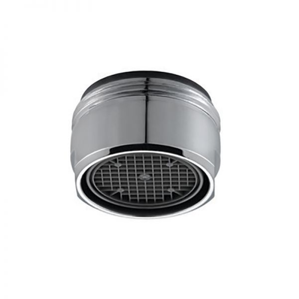 Water Flow Economy faucet aerator with internal threads.NEOPERL 63-2000