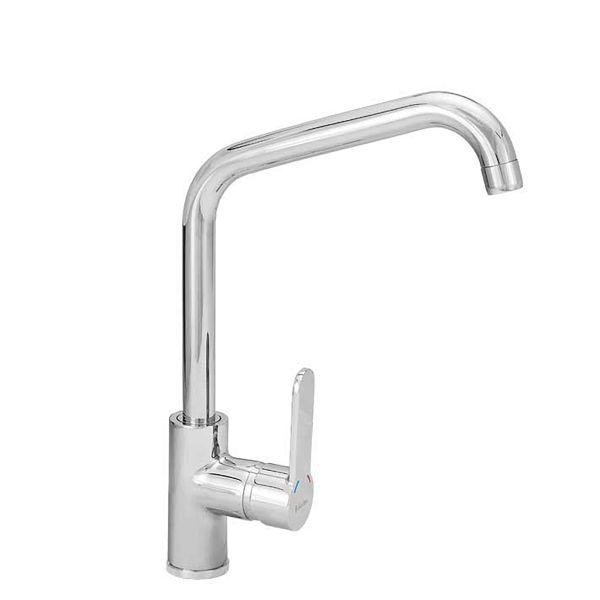 Luxurious faucet MODEA OMEGA 00-2062