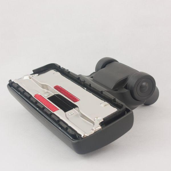 Bodendüse 35mm mit Rollen Rädern . Primato 35292