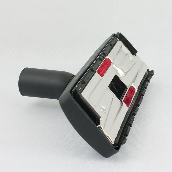 Cepillo para aspirador sin ruedas con cerradura. Primato 31557