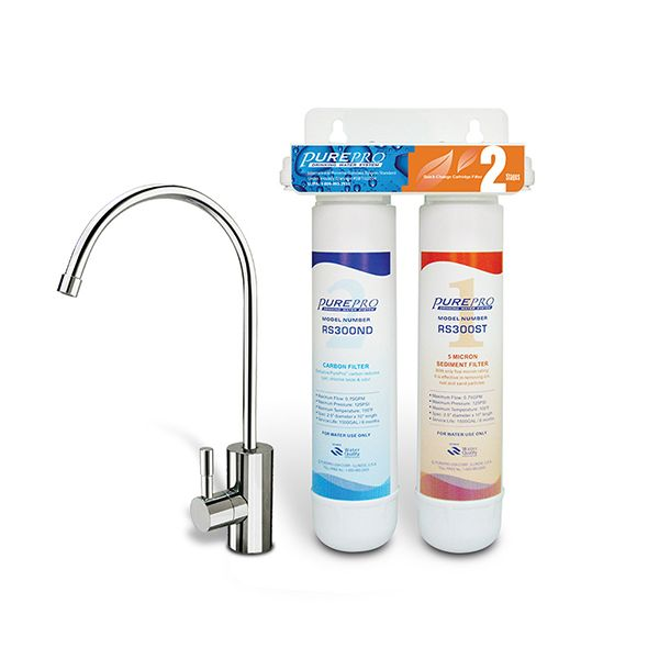 Pure Pro RS-2000 with deluxe faucet