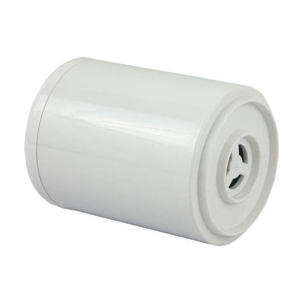 Ανταλλακτικό φίλτρο νερού ντους-μπάνιου Puricom 289508C