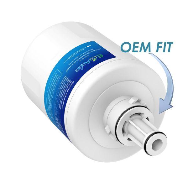 Kompatibler Wasserfilter für Kühlschränke SAMSUNG - Primato EFF6011A
