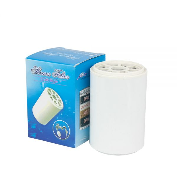 Shower water filter cartridge Pure Pro 6000