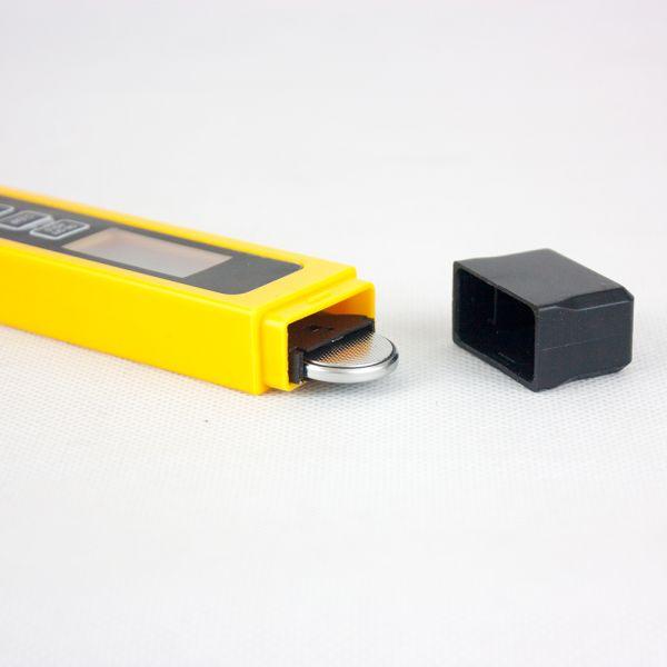 TDS meter's battery