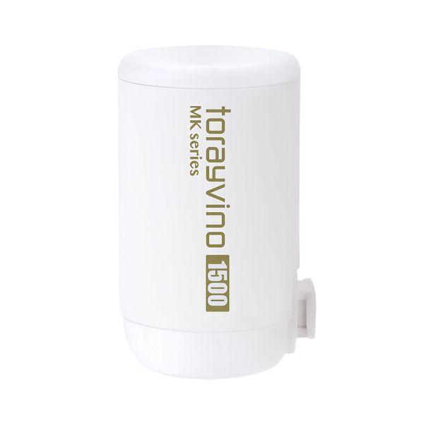 Reemplazo de filtro de agua Torayvino MKC-EG