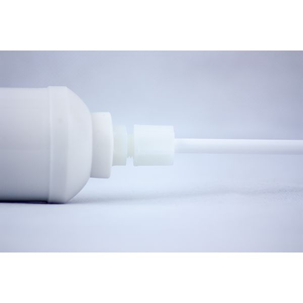 Externer Wasserfilter für Kühlschränke LG. Primato Coconut Carbon Inline - USA