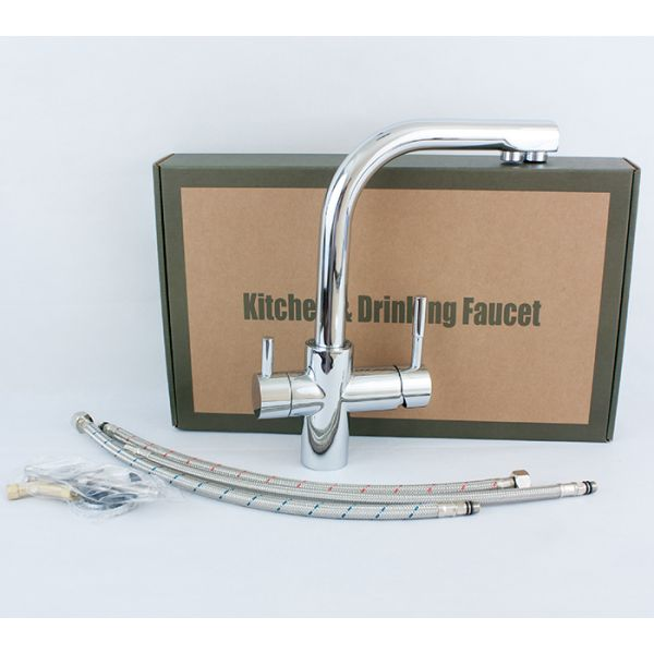 3 way water filter faucet Primato