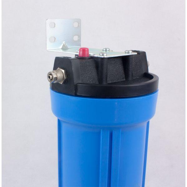 Wasserfilter untertisch Watts mit Aktivkohle hergestellt in USA