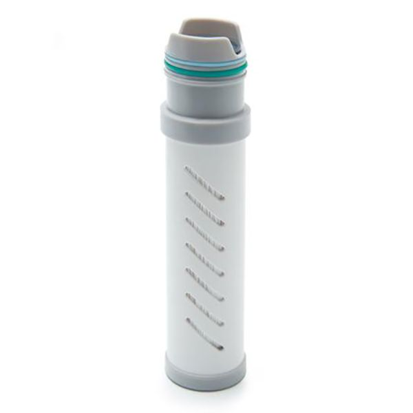 LifeStraw® PLAY 2-stage water filter survival bottle cartridge