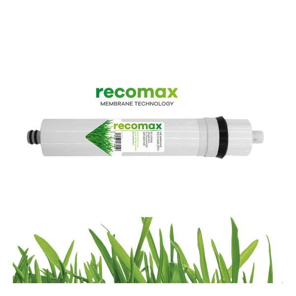 Reverse Osmosis Membrane - Less Reject Water RECOMAX 75