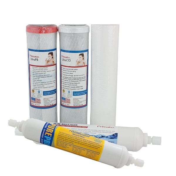 RO FIlter Pack 5