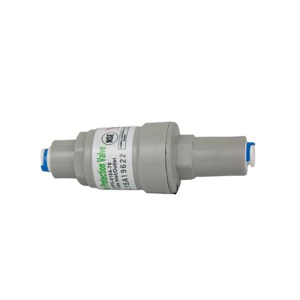 Μειωτής πίεσης για φίλτρα νερού με σωληνάκι 3/8 Primato ZLVFPV0308-40